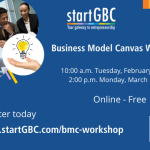 Business Model Canvas Free Workshops