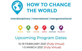 How to Change the World Design Challenge event image