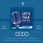 Let's Talk Podcast Series