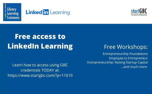 Linkedin Learning Free Access