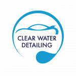 Clear Water Detailing Logo