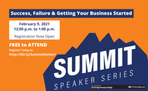 Mowak Summit Speaker Series