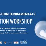 Innovation Fundamentals Ideation Workshop