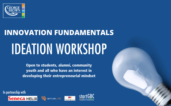 Innovation Fundamentals Ideation Workshop