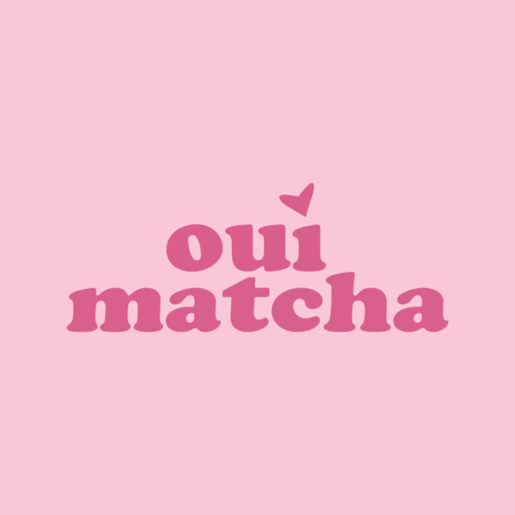 Oui matcha_logo