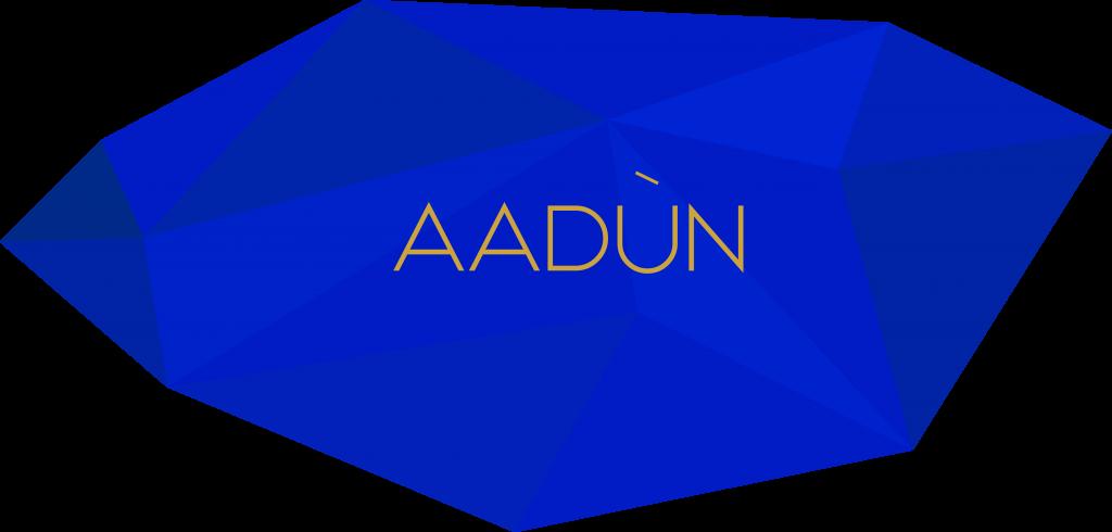AADÙN Logo