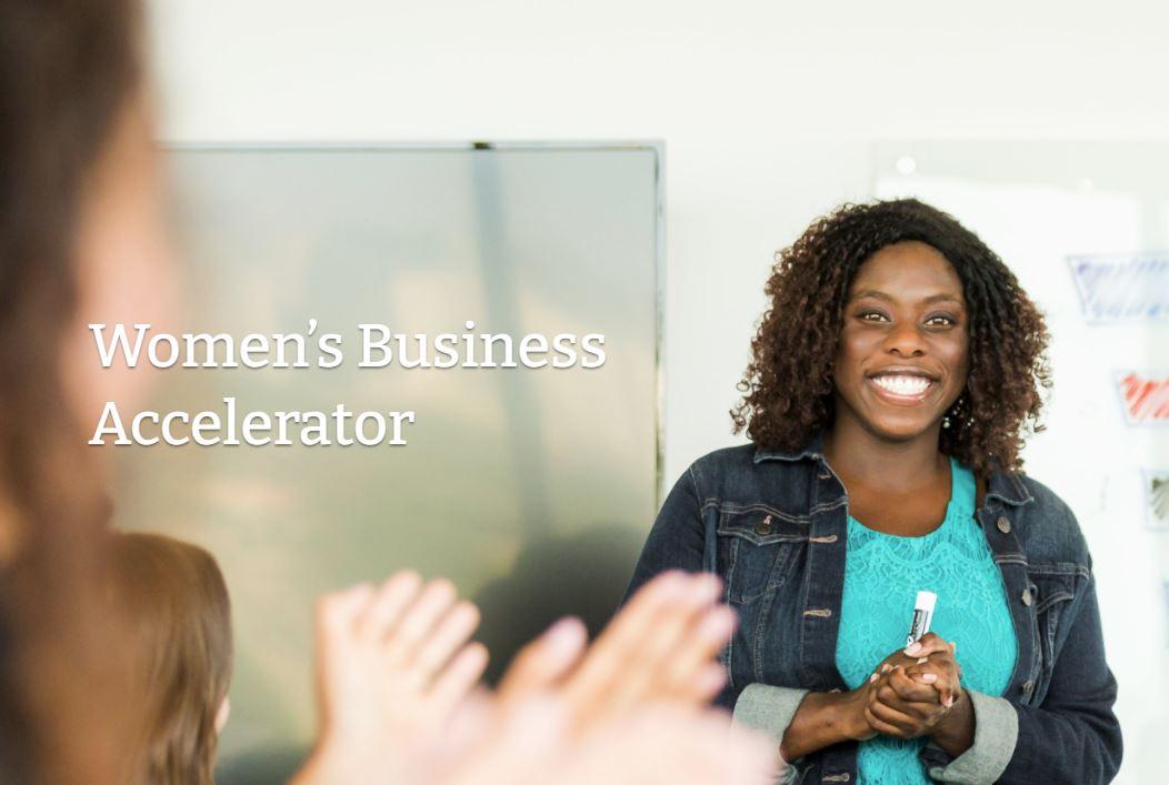 Women's Business Accelerator