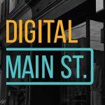 Digital Main Street event