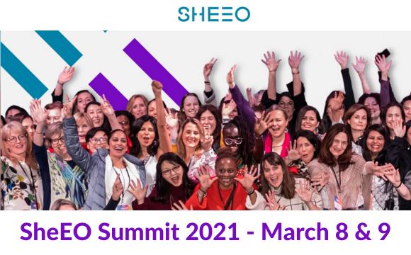 SheEO Summit 2021