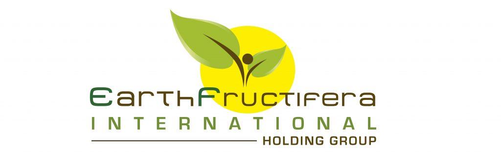 EarthFructifera Logo