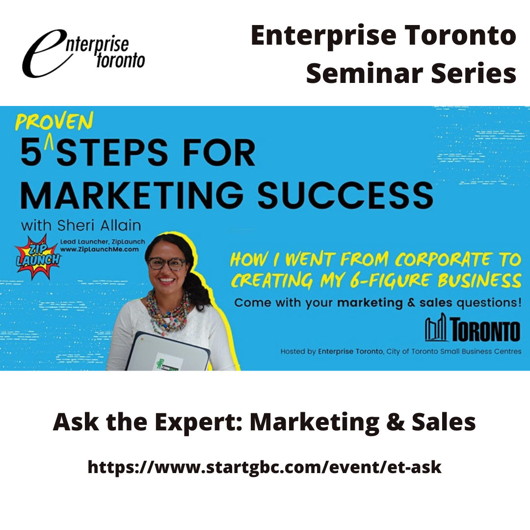 Ask the Expert_ Marketing & Sales