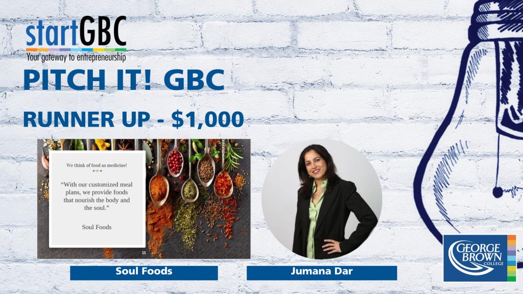 Pitch IT_Soul Foods_Jumana