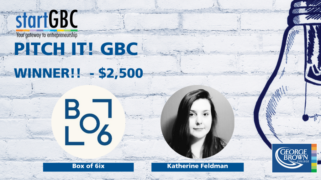 Pitch IT_Box of 6ix_Katherine