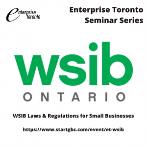 WSIB Laws & Regulations for small businesses