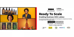 Ready To Scale - Enabling Business With Loblaw