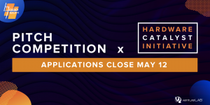 2021 HardTech Pitch Competition