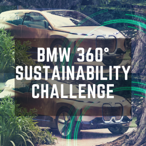 BMW 360° Sustainability Challenge