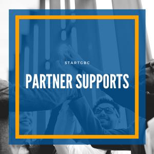 Partner Supports_startGBC