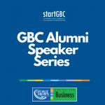 GBC Speaker Series