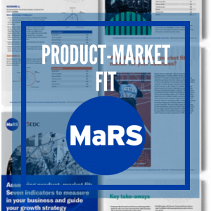 Assess Product-Market Fit