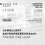Jewellery Entrepreneurship_Launchpad Learning