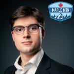 Dom Mazzuca, Founder, Maple Mountain bio picture