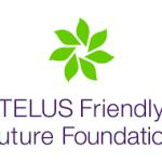 Telus Friendly Future Foundation