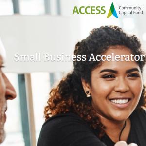 SBA - Small Business Accelerator