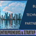 Toronto's Big Business, Tech & Entrepreneur Professional Networking