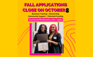 Business In The Streets_Fall Cohort