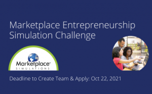 Marketplace Simulation Challenge