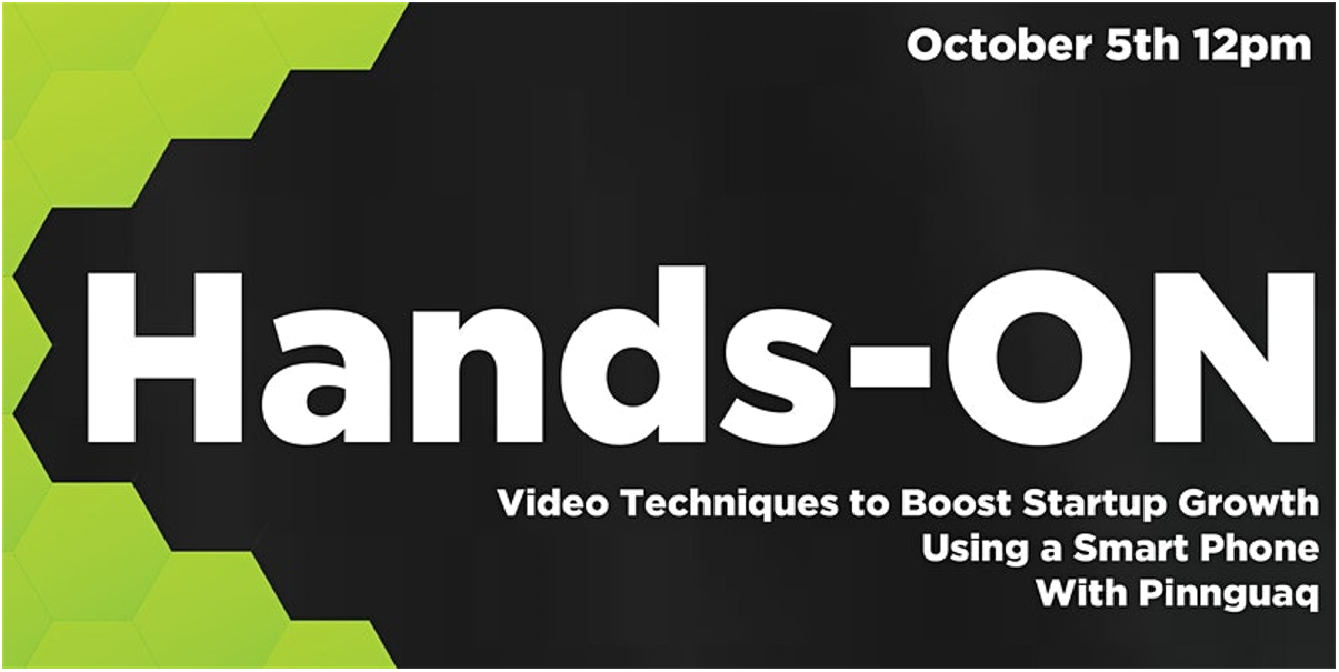 Hands-On_Video Techniques Workshop