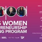 Boss Women Entrepreneurship Program Season 5