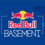 Red Bull Basement